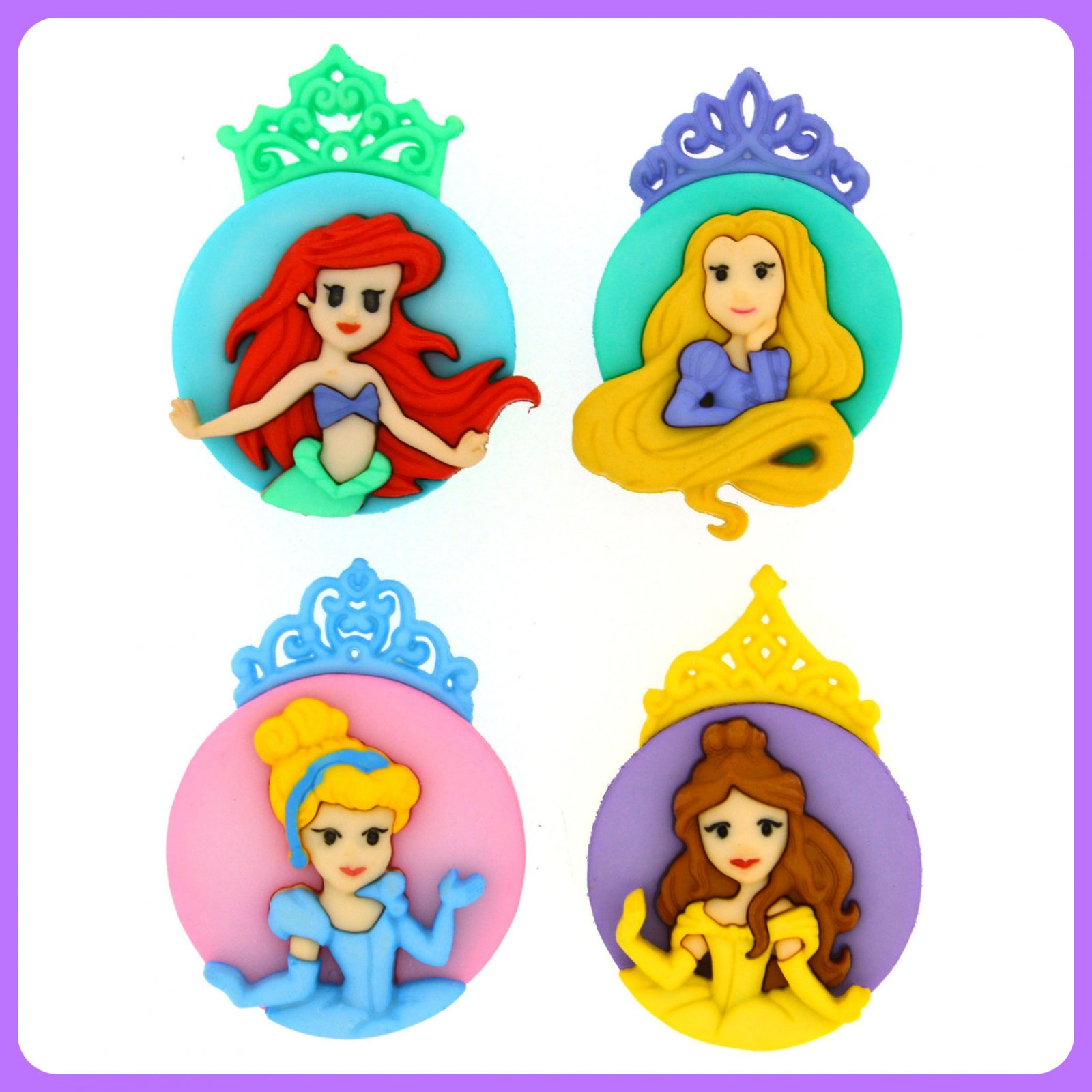 Disney...The Princesses