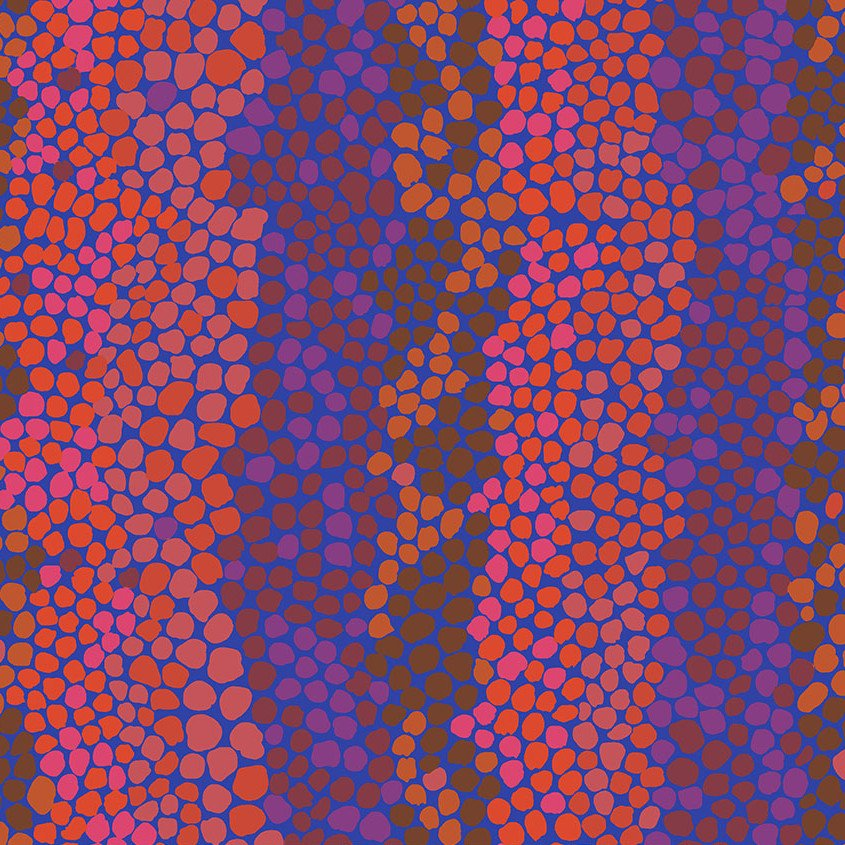 Kaffe Fassett Collective...Pebble Mosaic