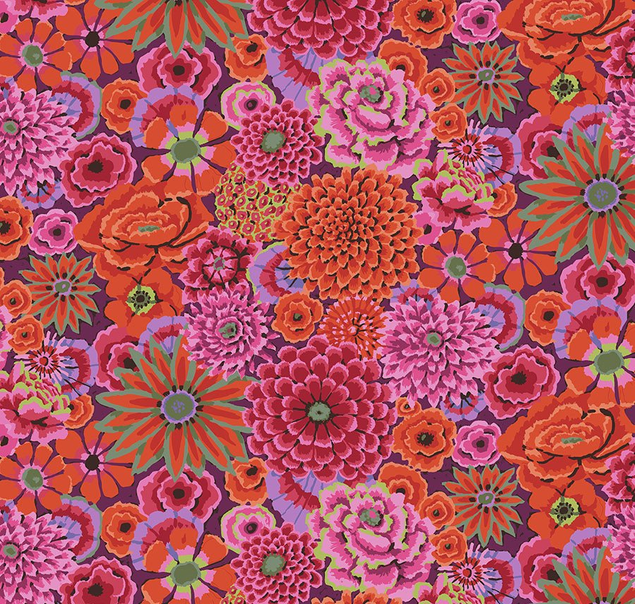 Kaffe Fassett Collective...Enchanted