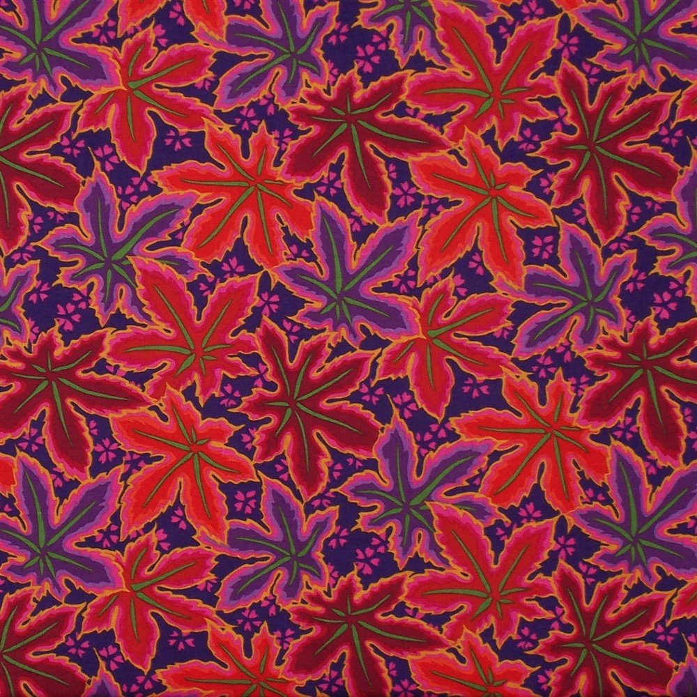 Kaffe Fassett Collective...Lacy Leaf