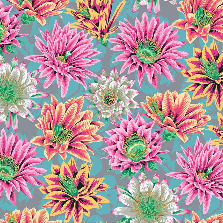 Kaffe Fassett Collective...Cactus Flower