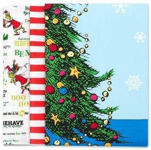 How the Grinch Stole Christmas Advent Calendar..KIT