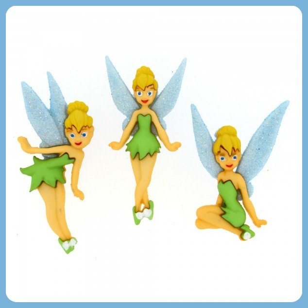 Disney...Tinkerbell