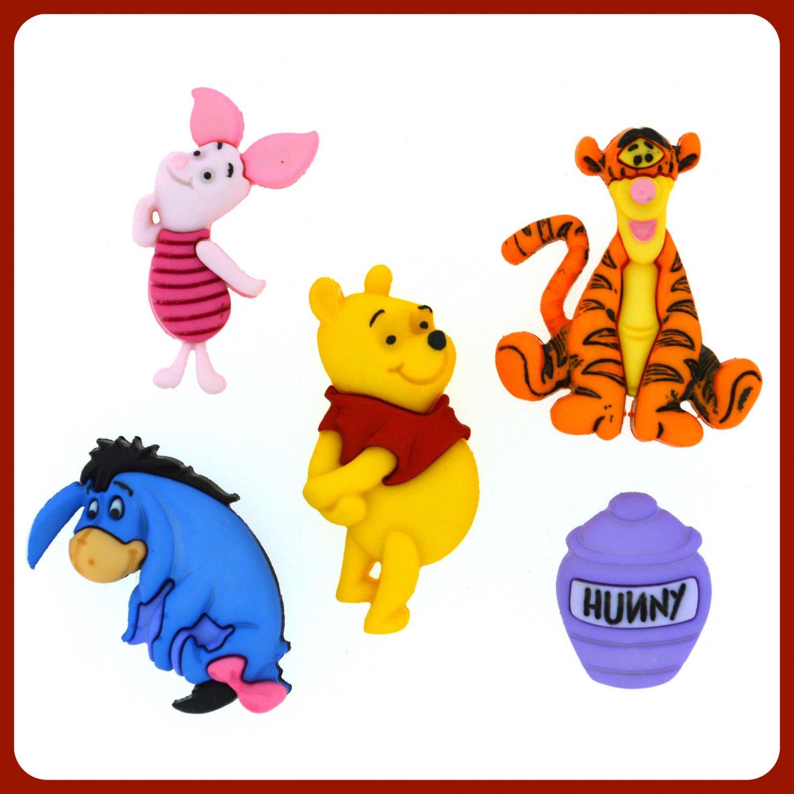 Disney...Winnie the Pooh