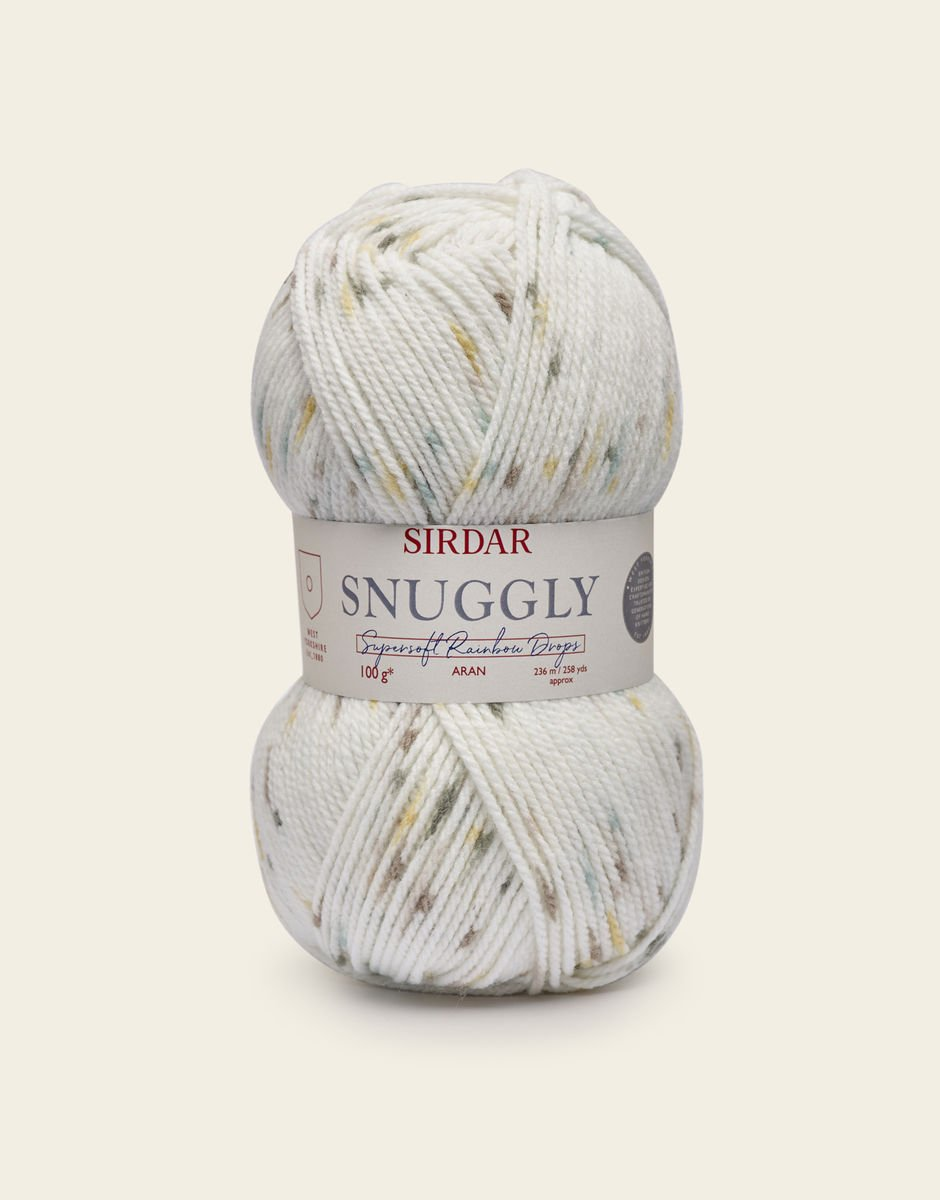 sirdar snuggly rainbow drops 854 after eight