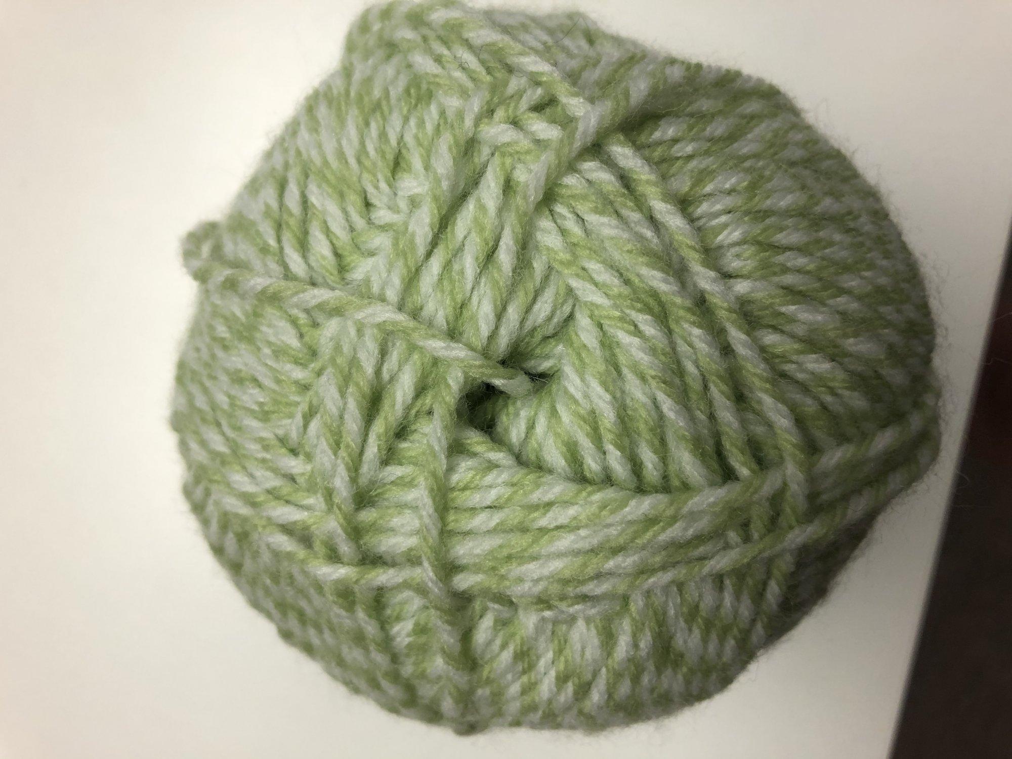 dream baby 403 green/white