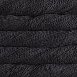 malabrigo arroyo 195 black