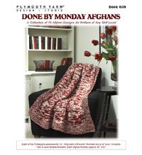 done by monday afghans book
