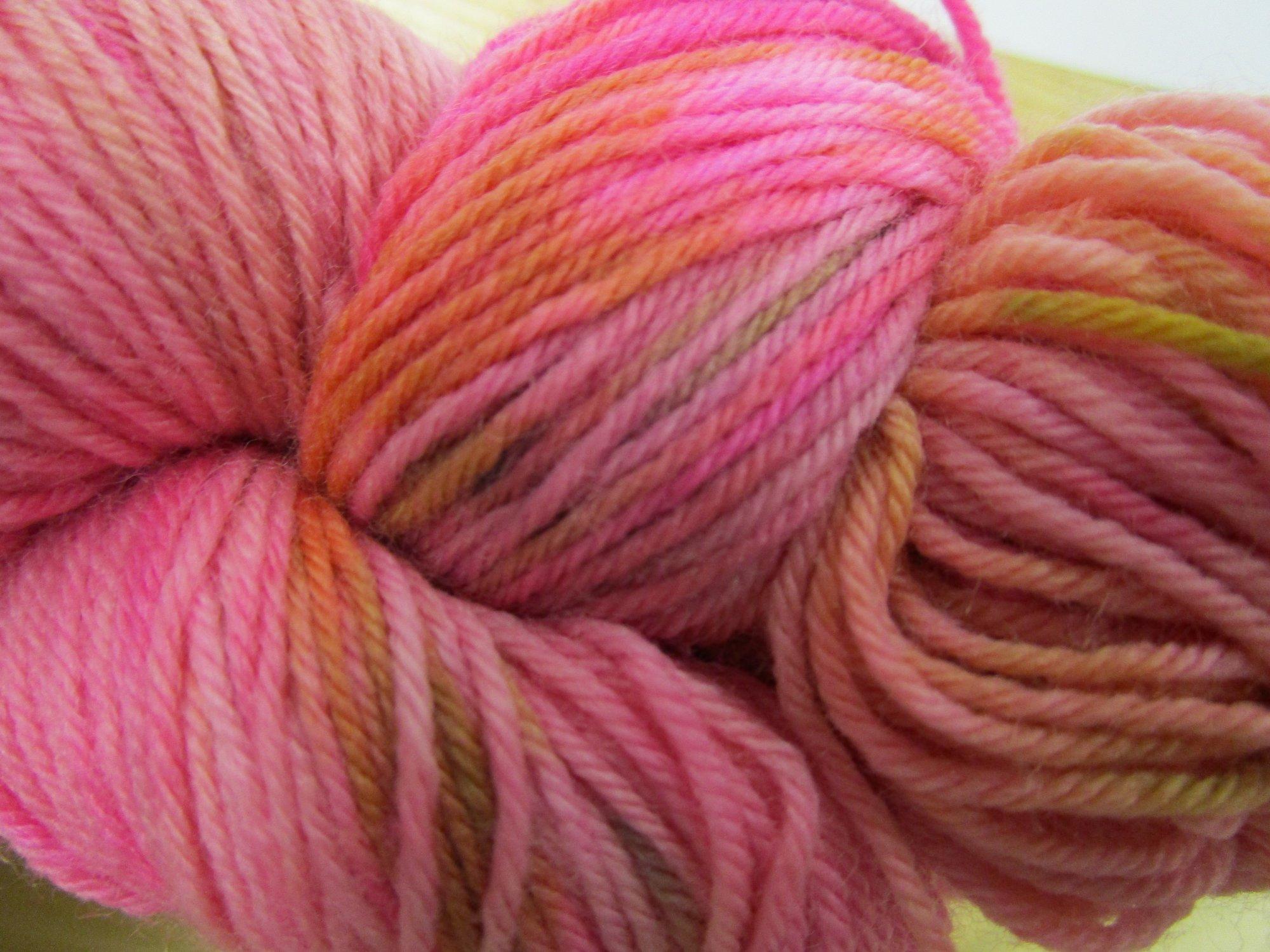 smooth sock not my knitting you bi!@h!