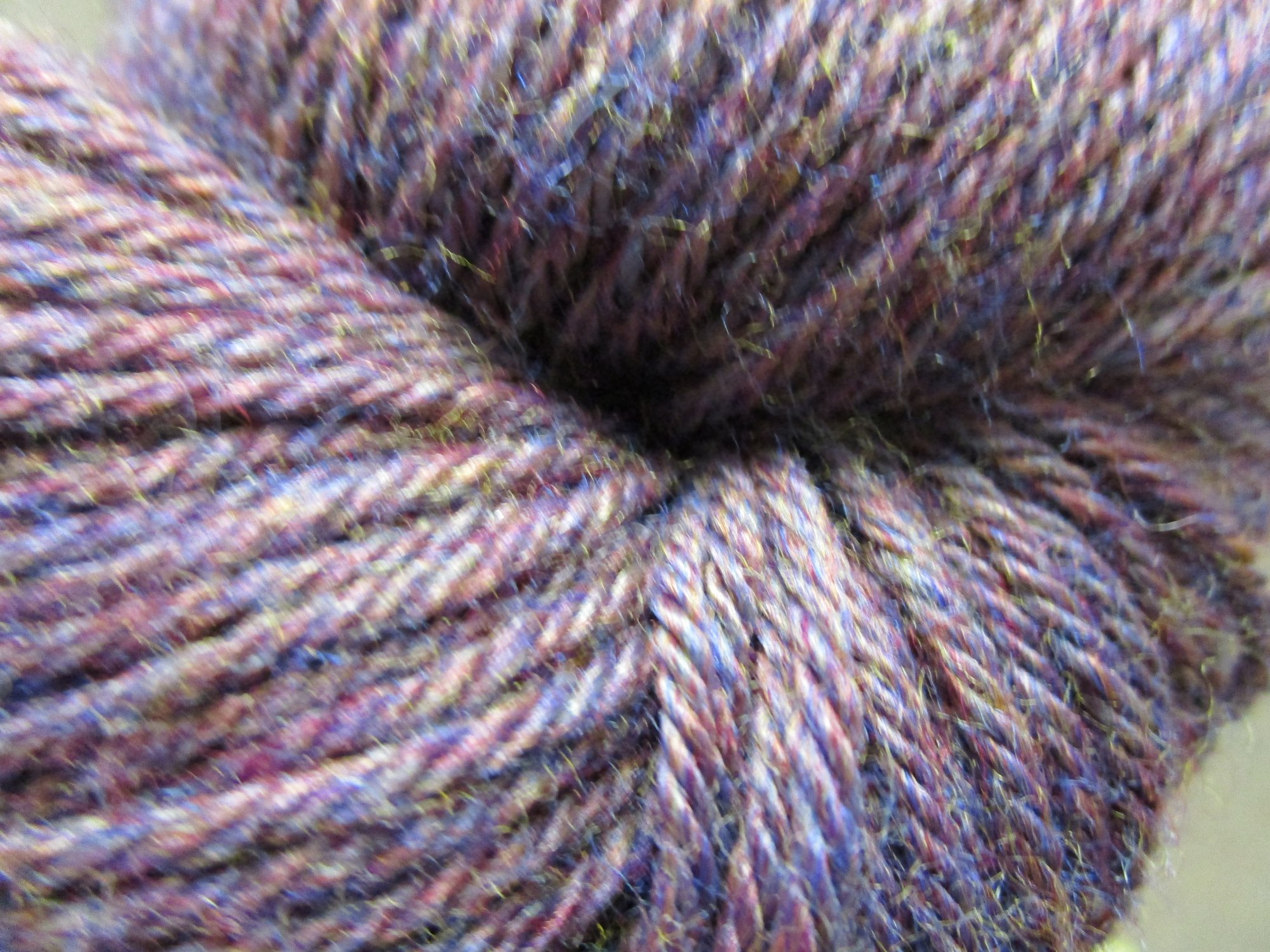 vintage worsted sloe berry 5184