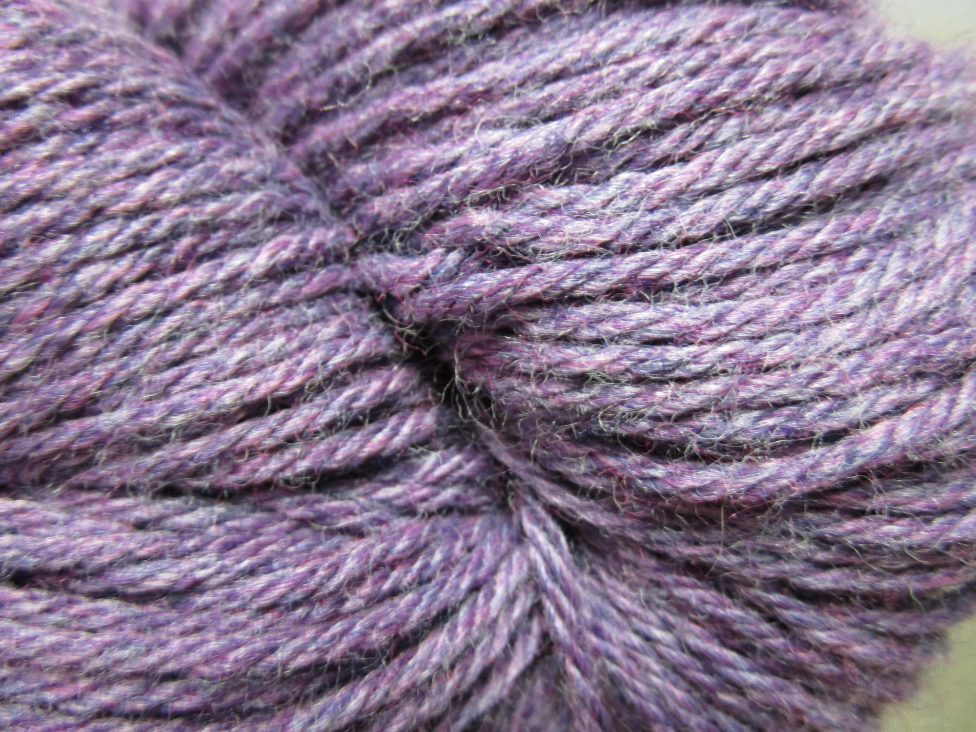 vintage worsted lilacs 5183