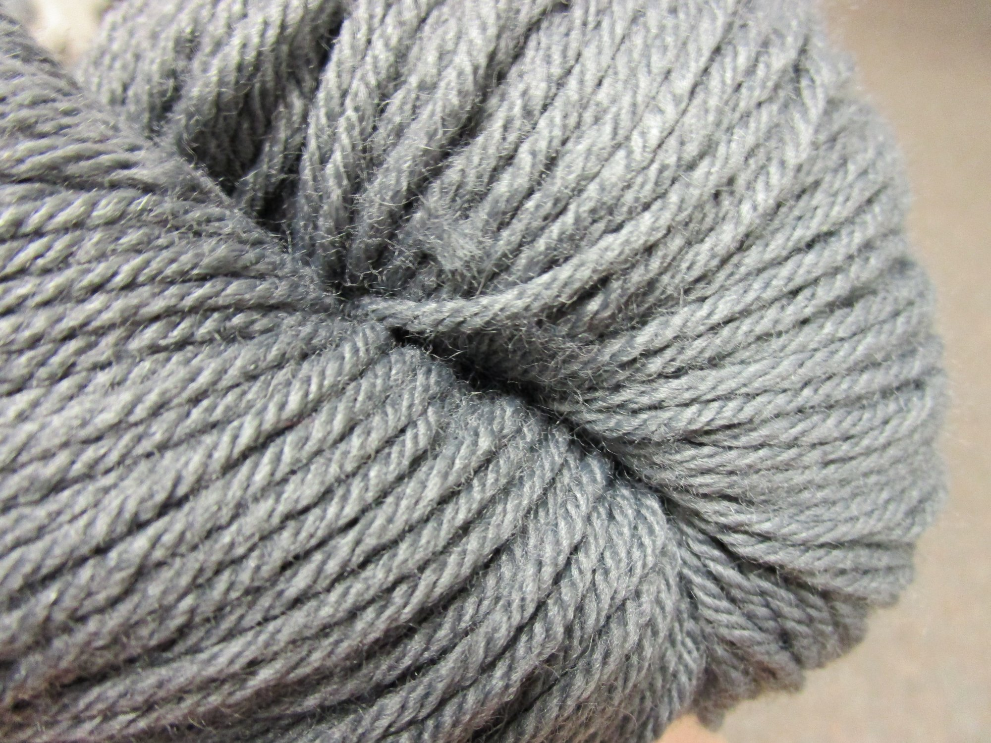 vintage worsted storm 5109