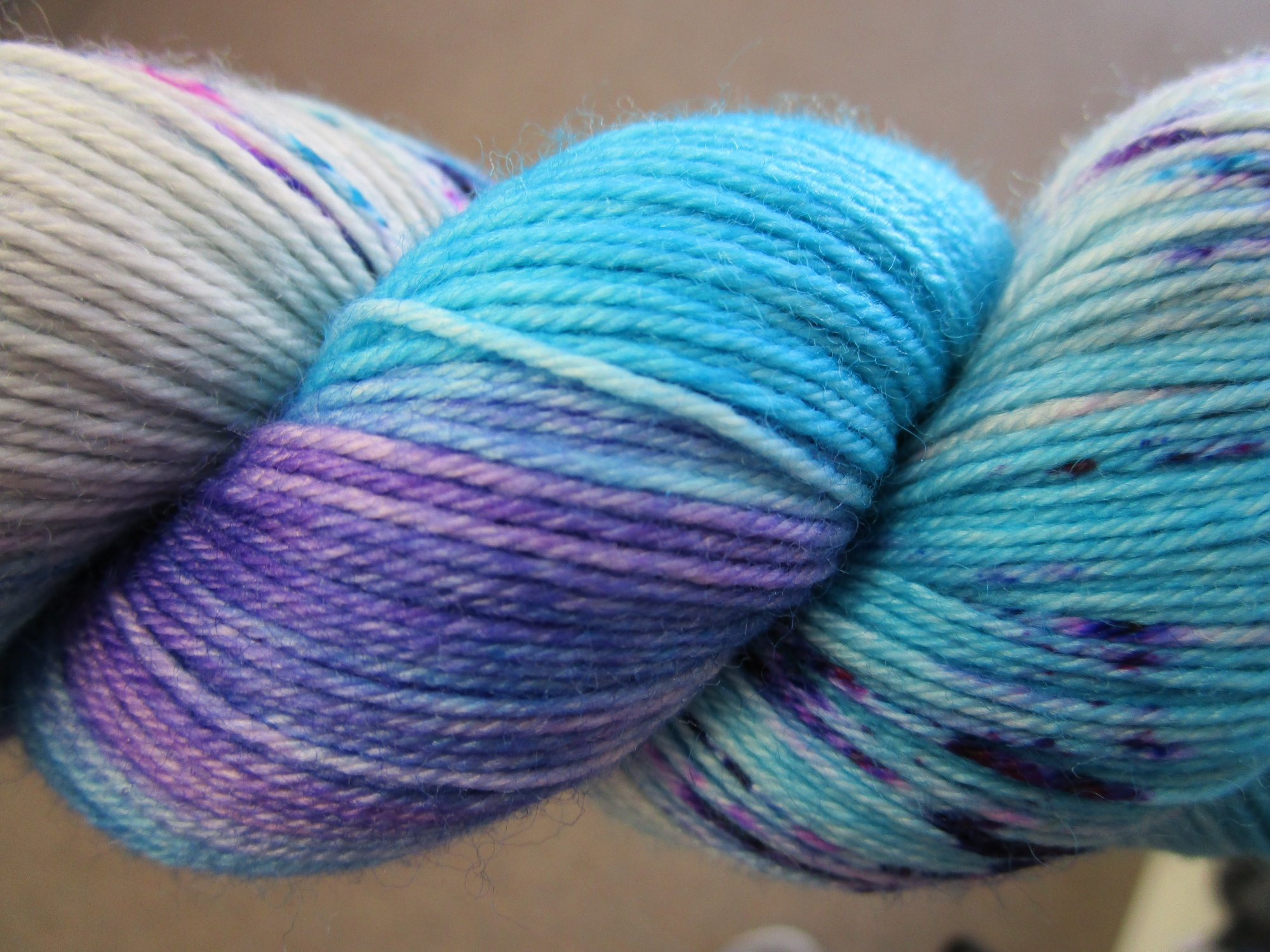 smooth madness main st sock