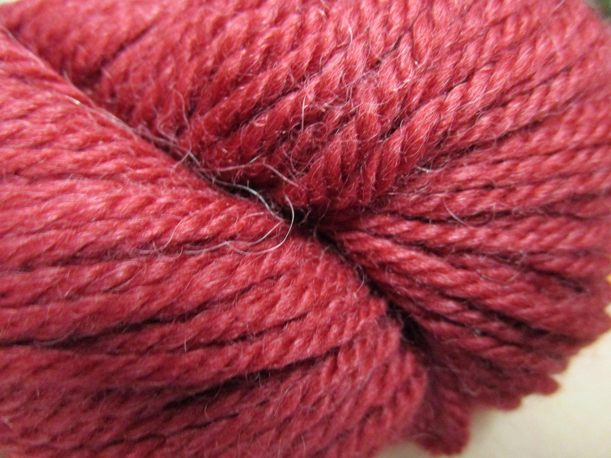 weepaca - red bird