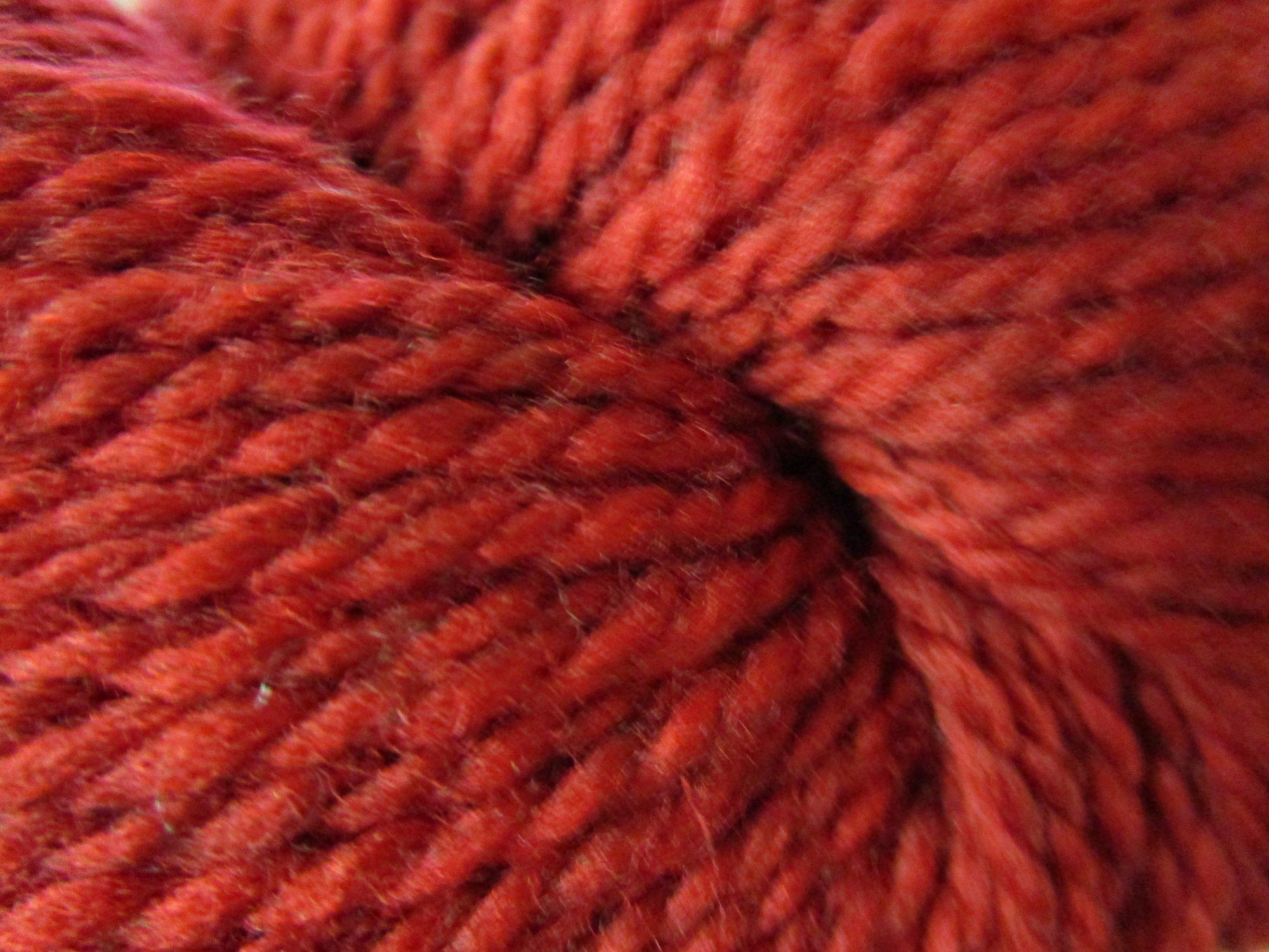 woolstok 1315 red rock