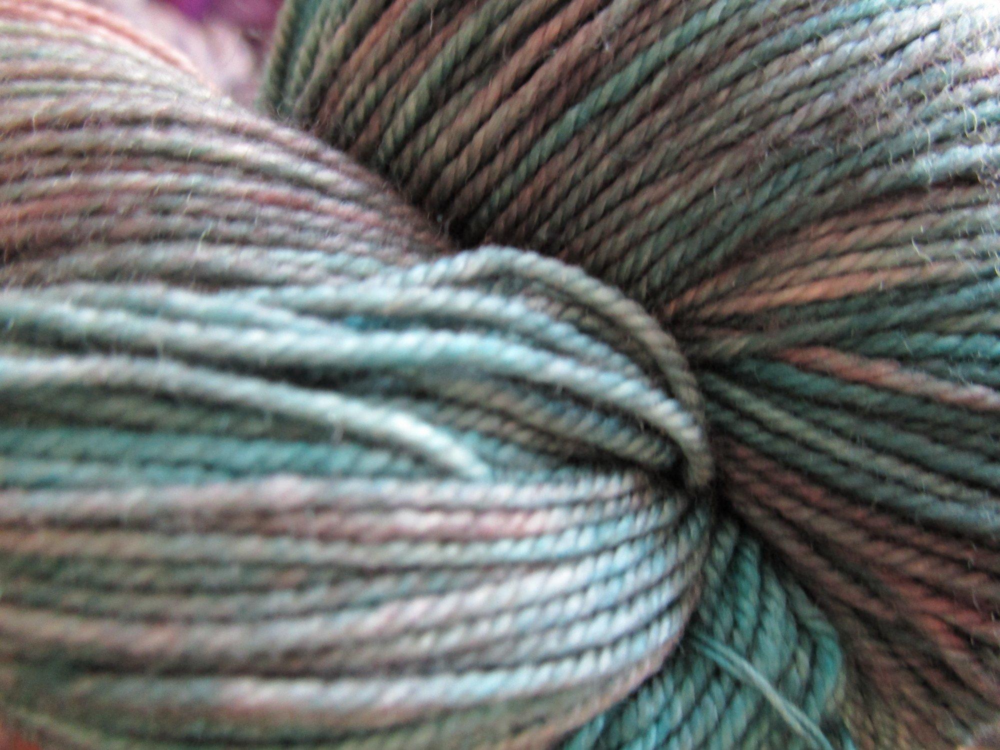 malabrigo - sock kris 725