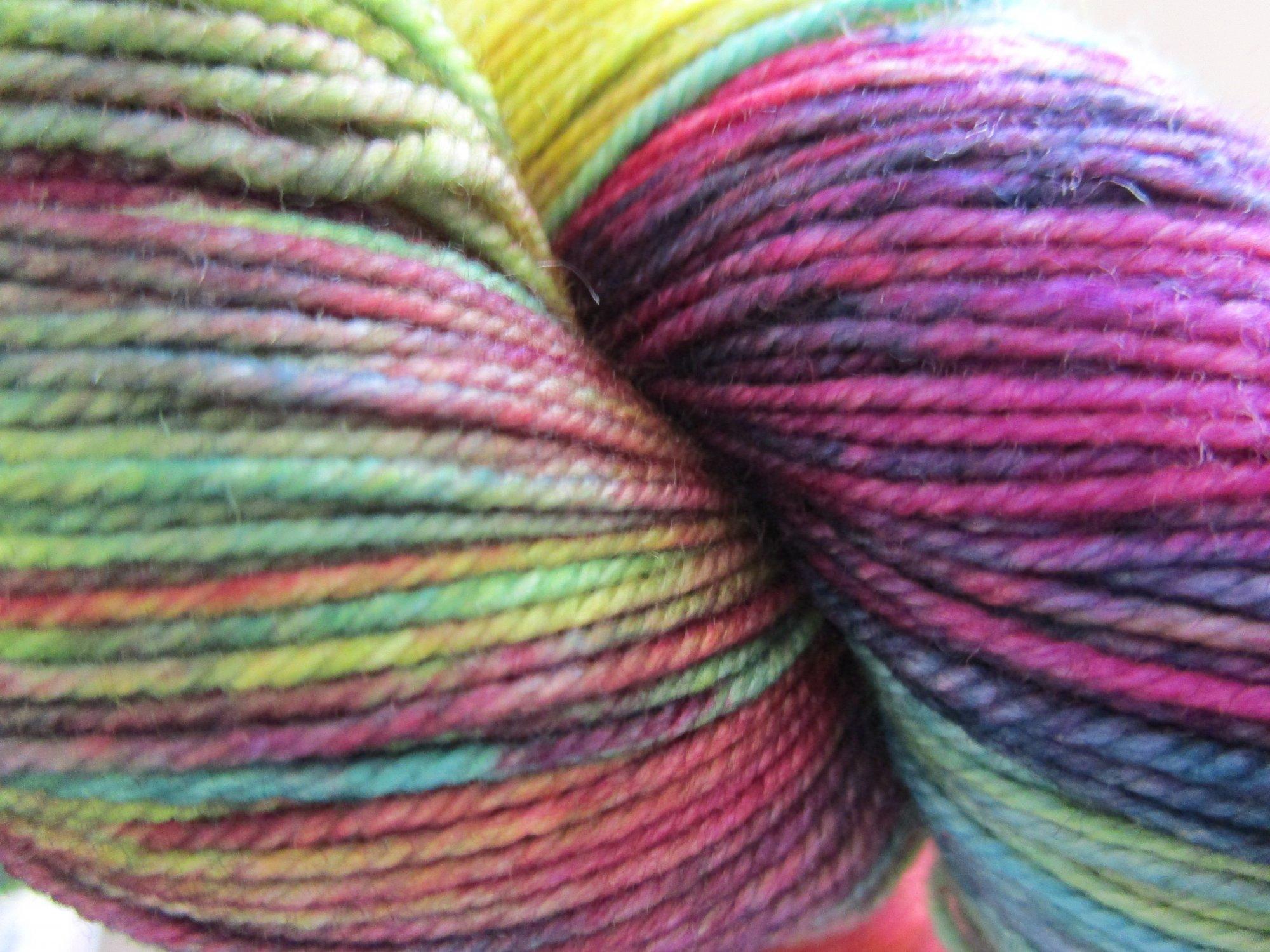 malabrigo sock 866 arco iris