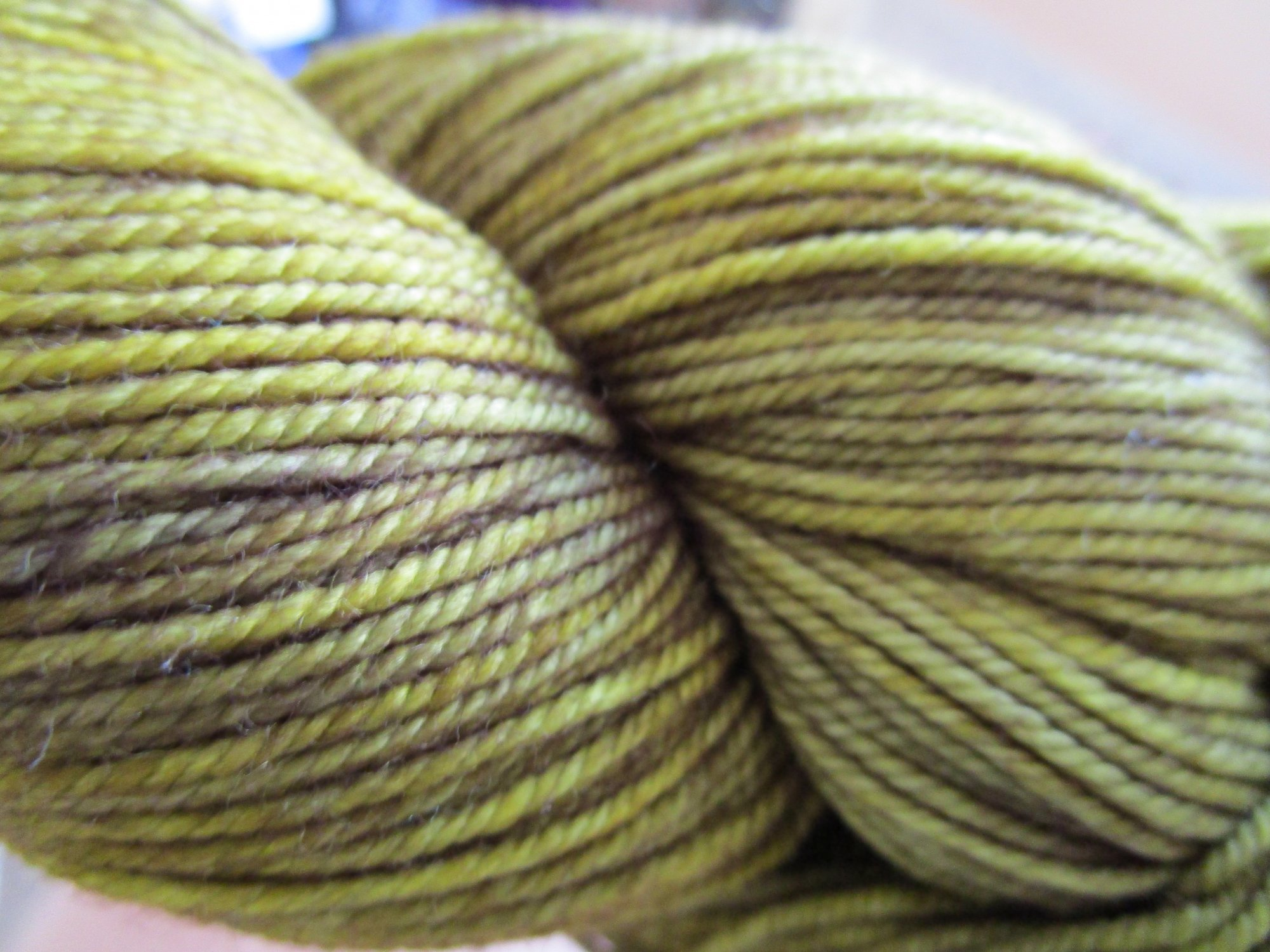 malabrigo - sock turner 851
