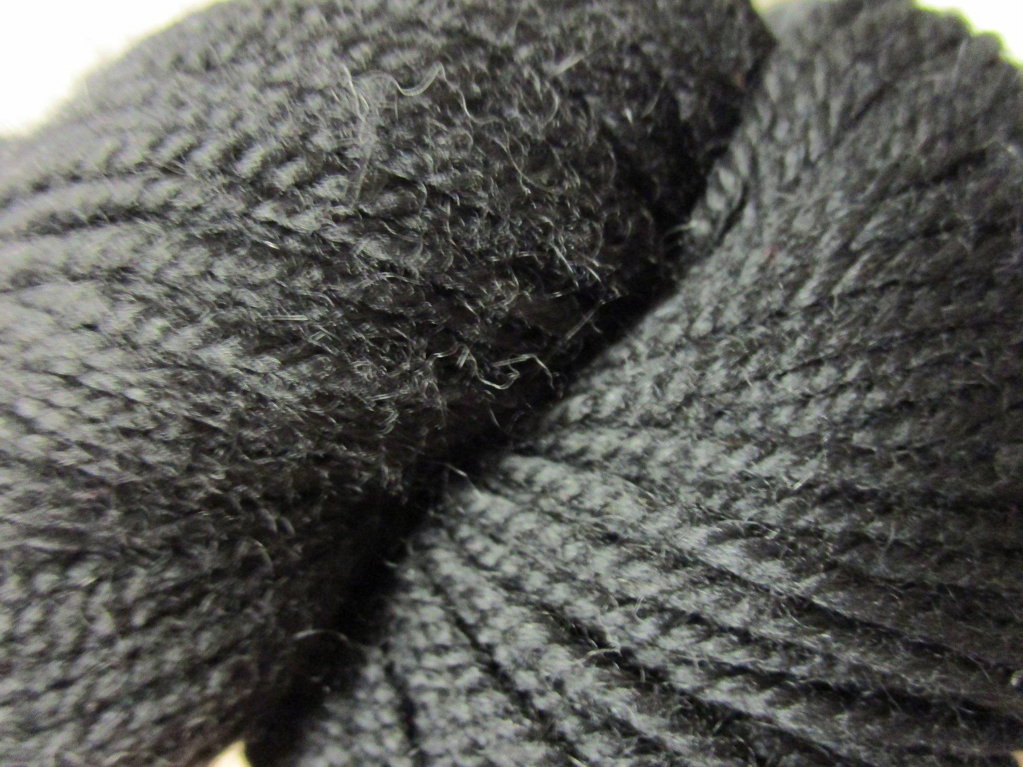 ultra alpaca - pitch black 6245
