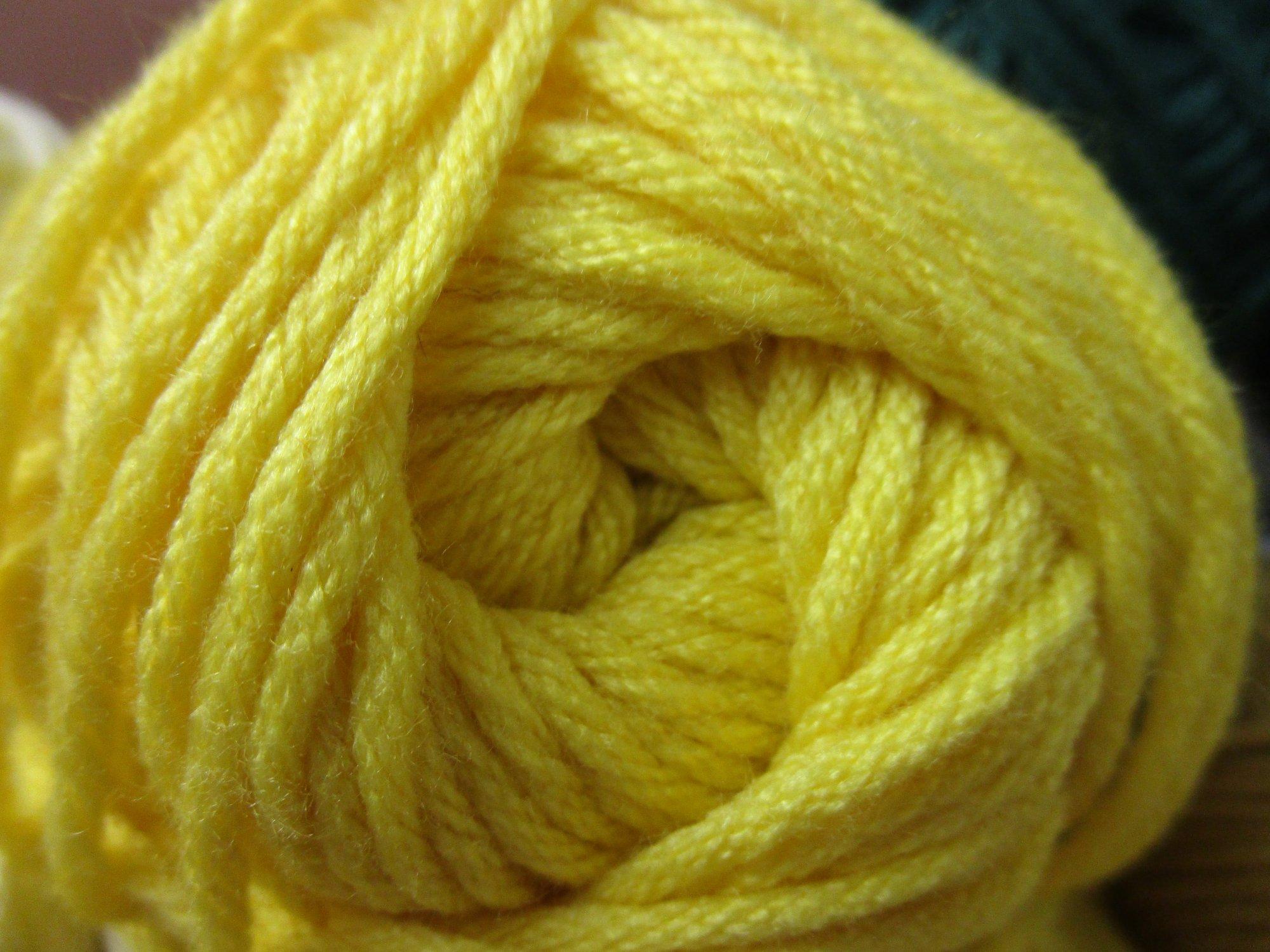 comfort 9732 primary yellow