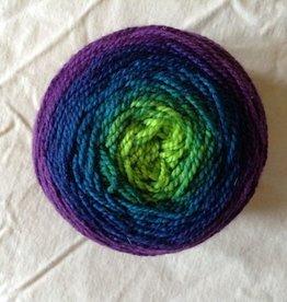 stonebarn fibers 600yd sock