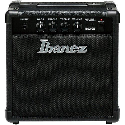IBANEZ IBZ10B 10 Watt Bass Guitar Amp