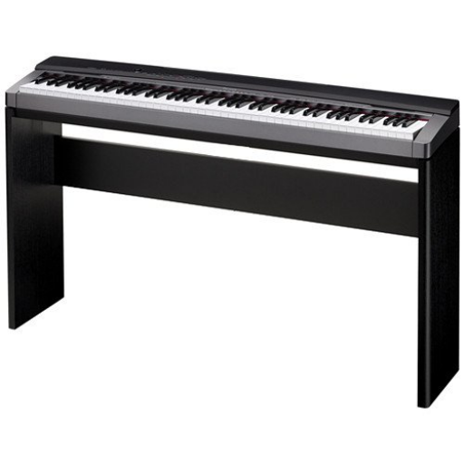 CASIO PX-160CSU Privia 88-Key Digital Piano with Stand