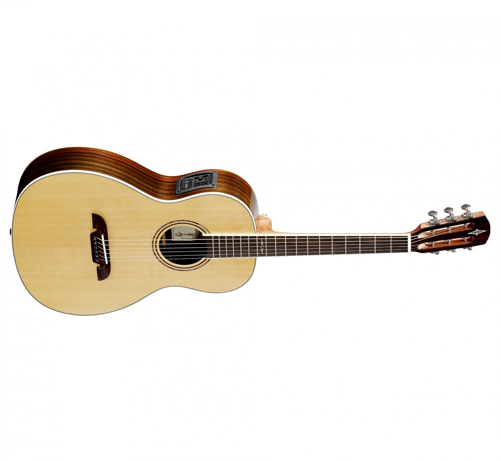 Alvarez AP70WE Acoustic/Electric