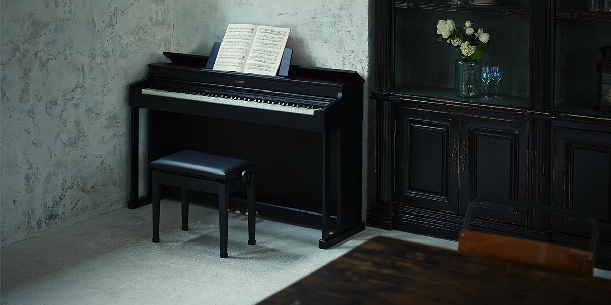 Casio Celviano AP470 Digital Console Piano