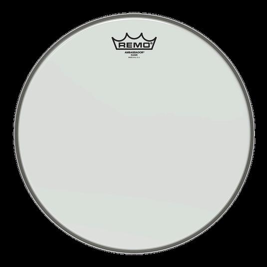 Remo Ambassador Clear 13 Drum Head