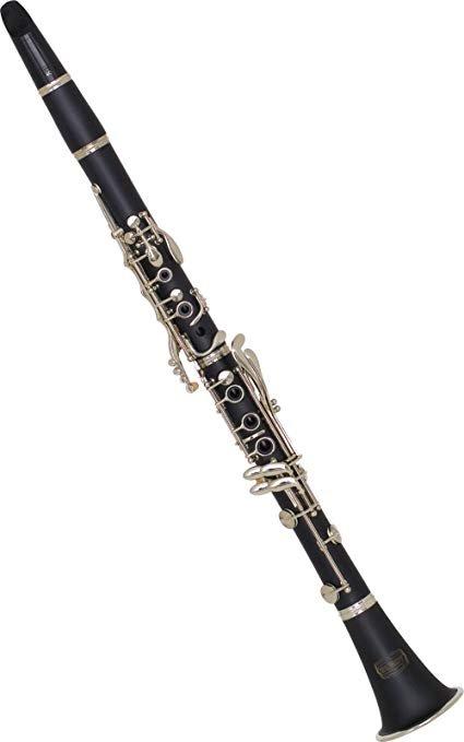 Antigua Clarinet CL2200 Used Standard