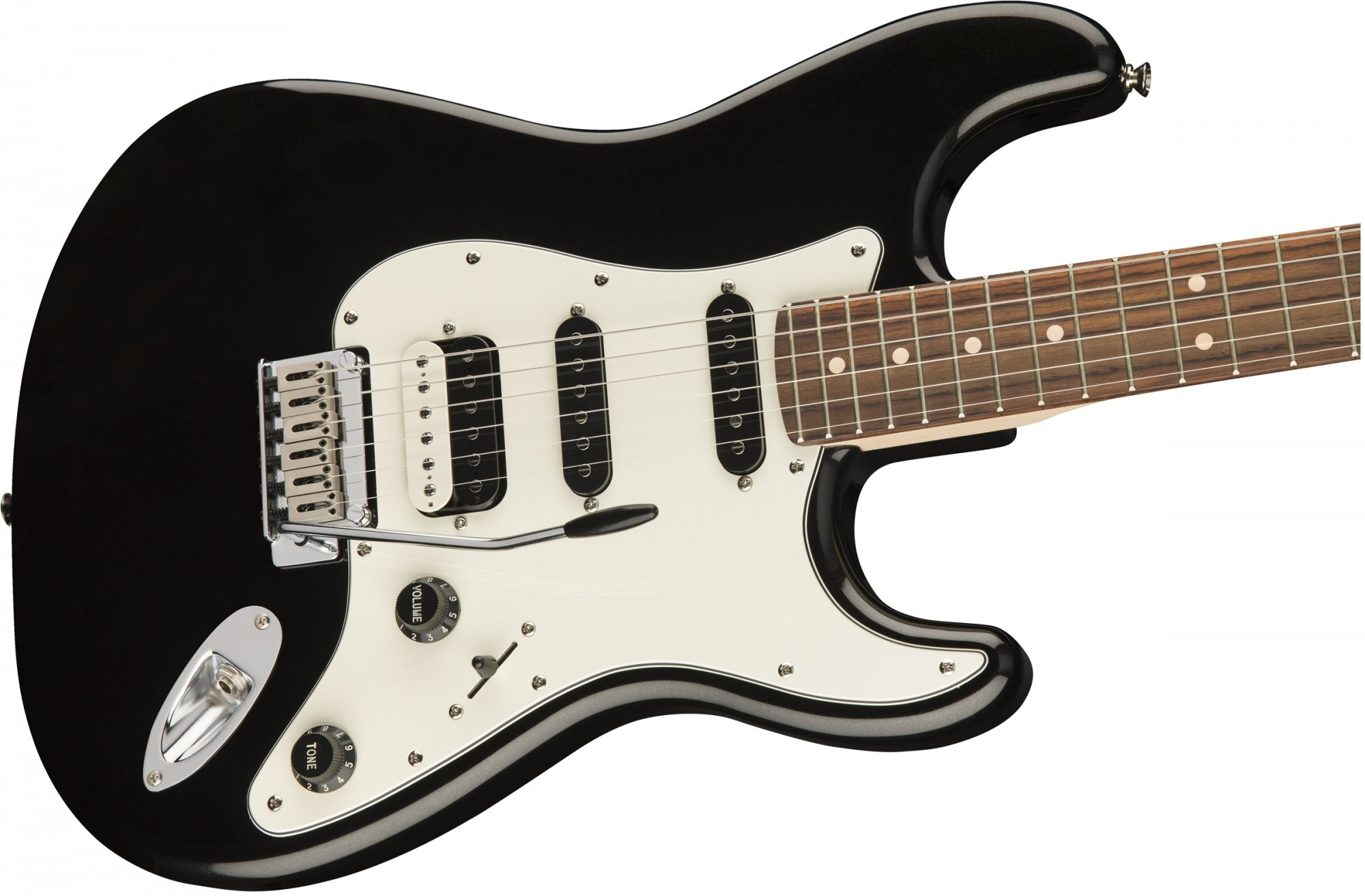 Squier Contemporary Strat HSS RW