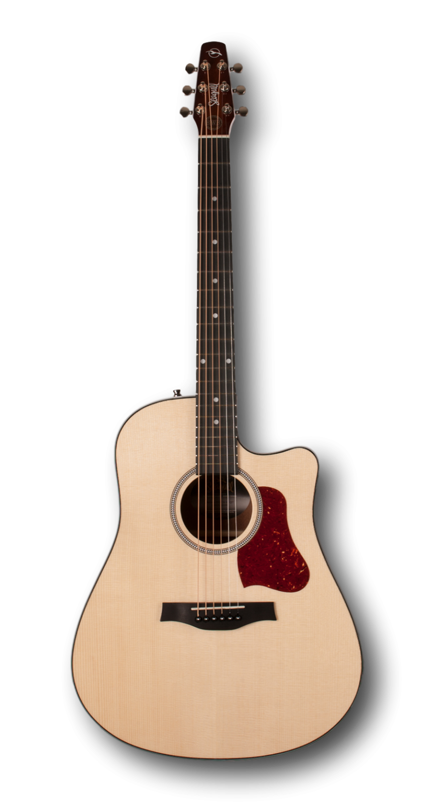 Seagull Maritime Solid Wood Series Acoustic Electric Guitar