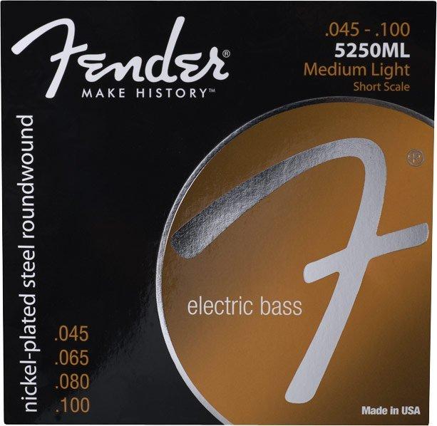 Fender 5250XL Short Scale Xtra Lights