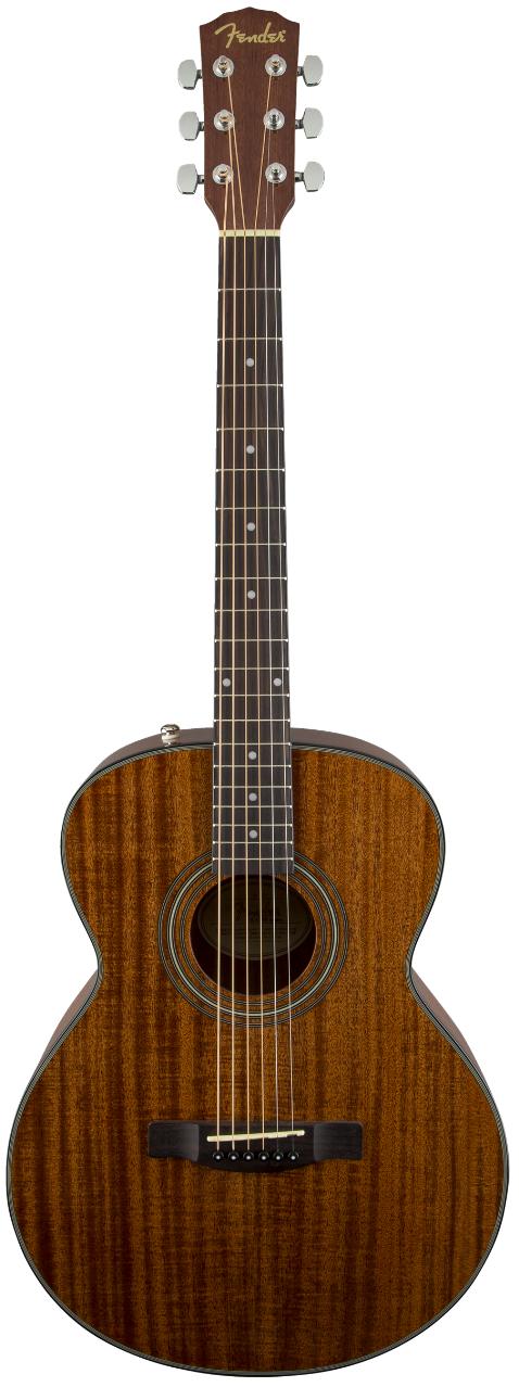 Fender Fa-125s Mahogany Guitar