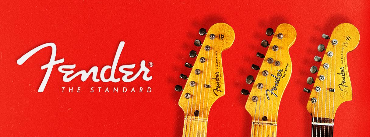 Image result for fender guitar