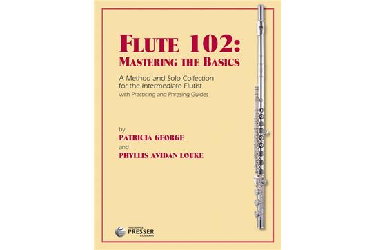 Flute 102: Intermediate Flute Method