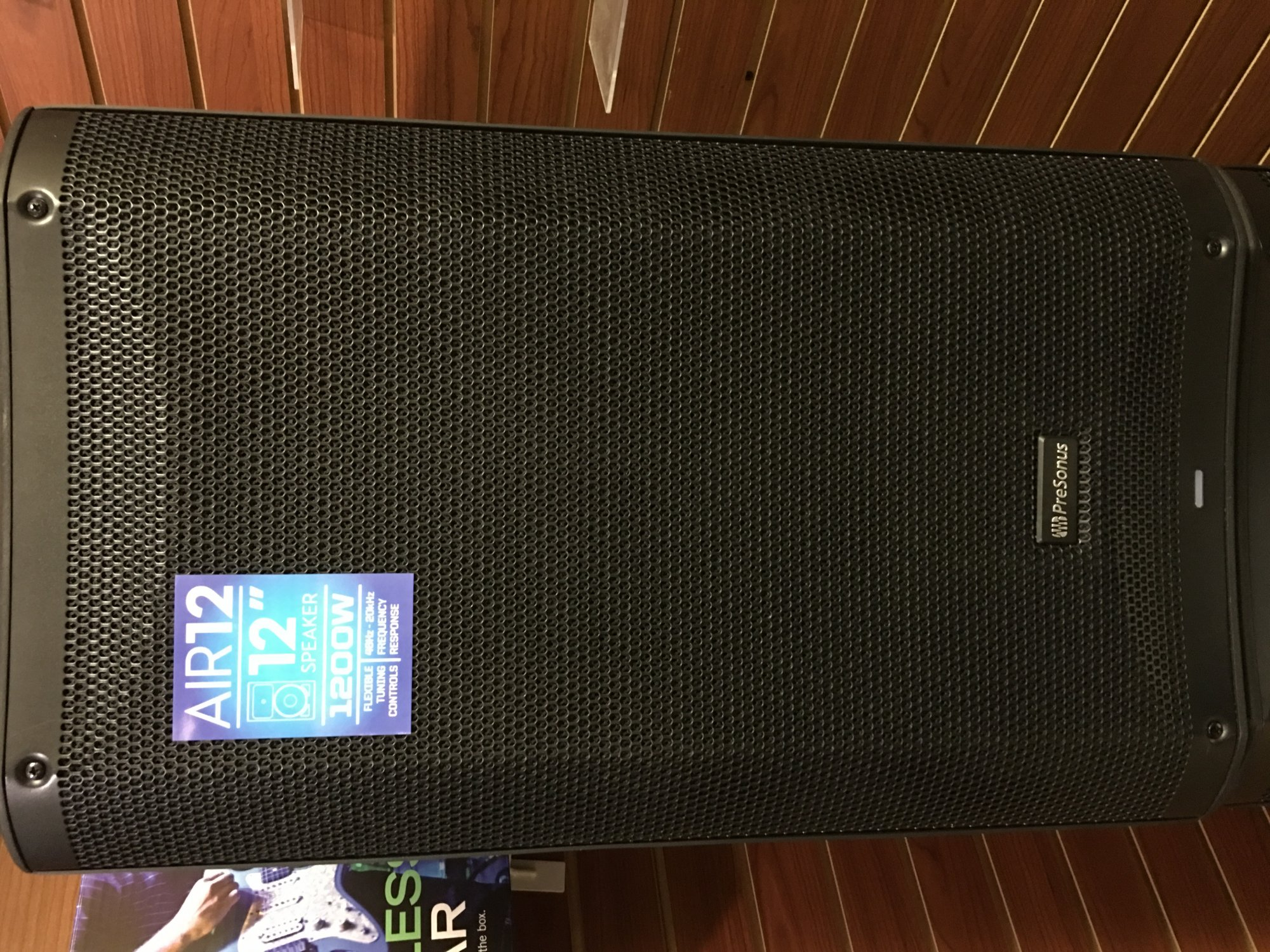 Presonus AIR12 1200watt Active Live Speaker