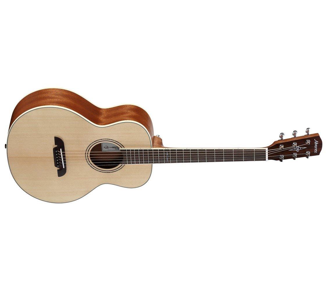 Alvarez LJ2E Little Jumbo Travel Acoustic/Electric