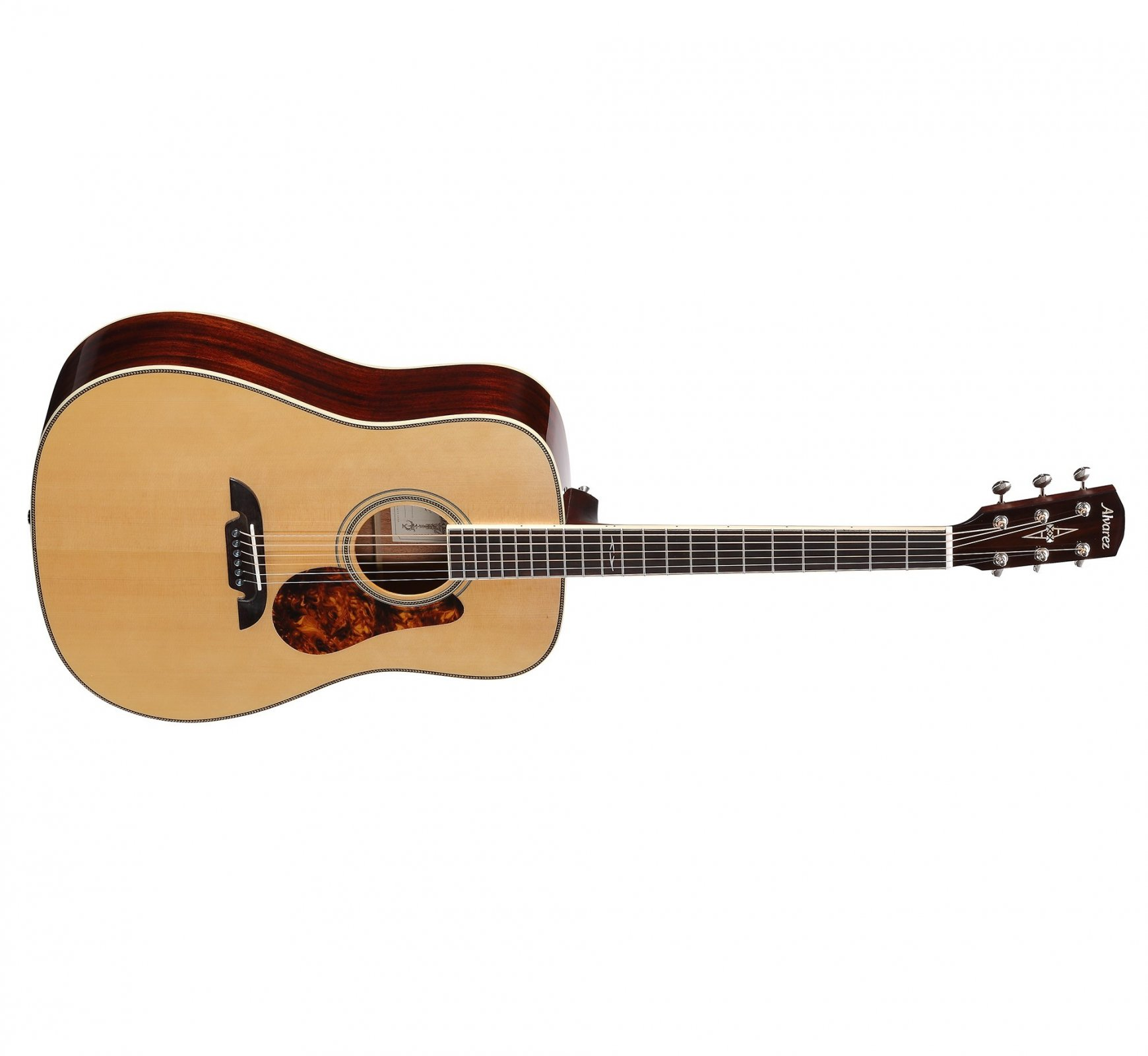 Alvarez MD60BG Bluegrass Dreadnought
