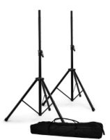 Nomad Padded Speaker Stands Bag