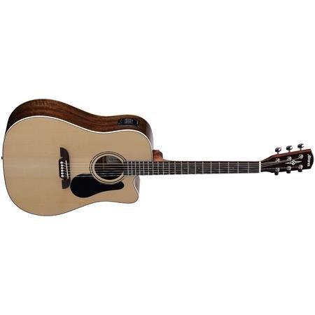 Alvarez RD28CE Dreadnaught Acoustic/Electric