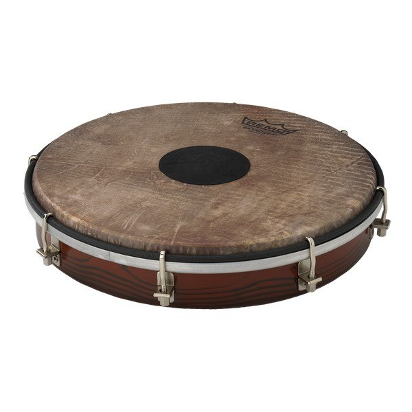 Remo Valencia Tablatone 8 Frame Drum Used