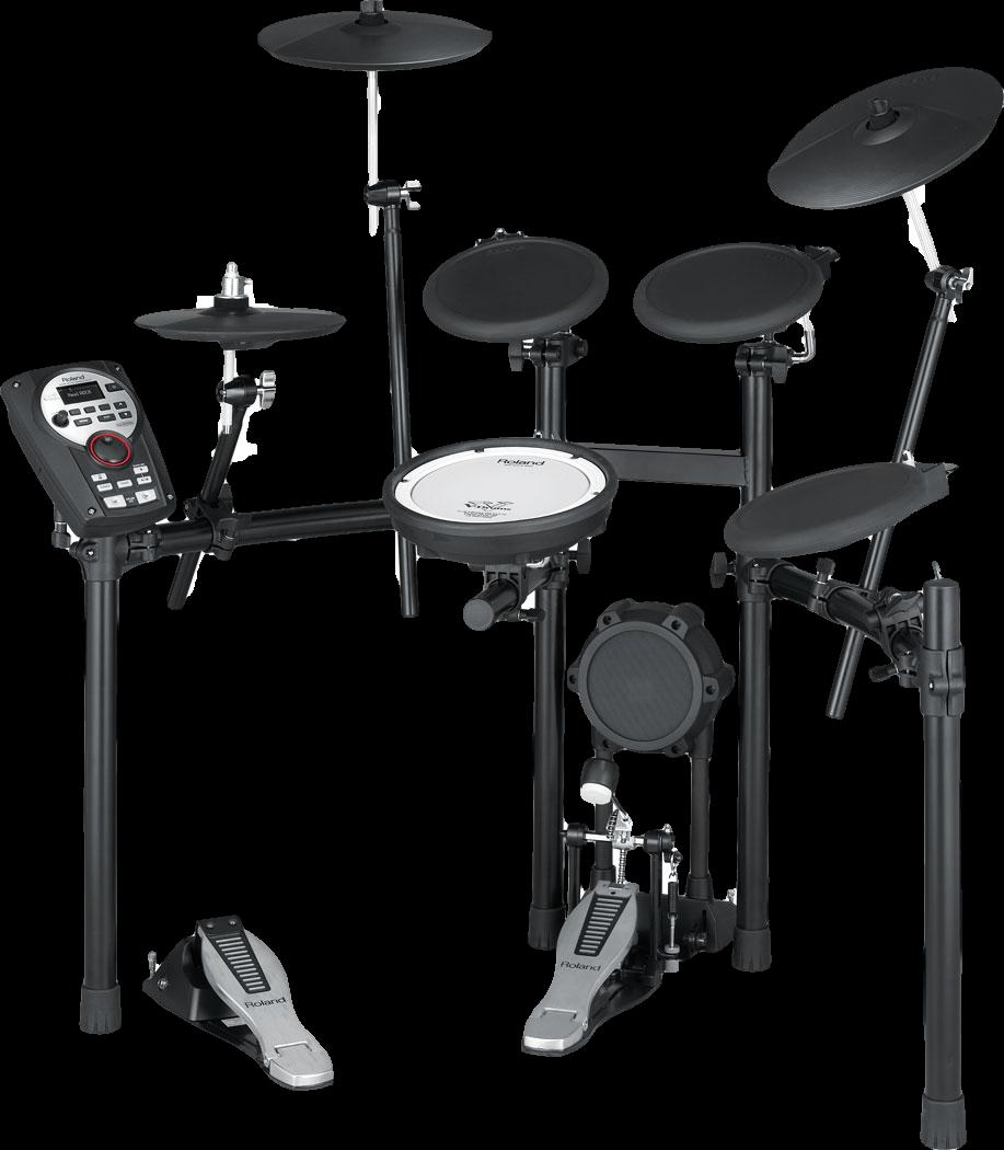 Roland TD11K Electronic V-Drums