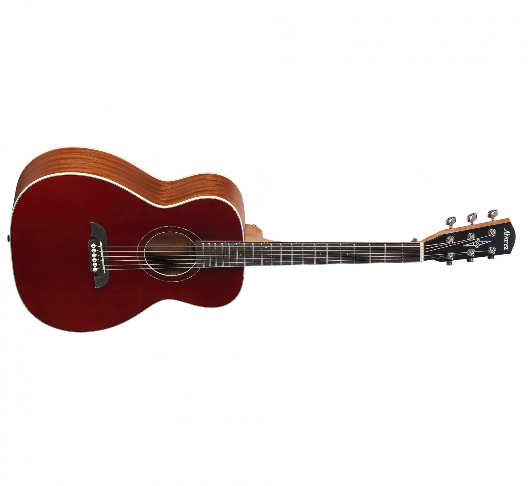 Alvarez RS26BG Acoustic Steel String School Series