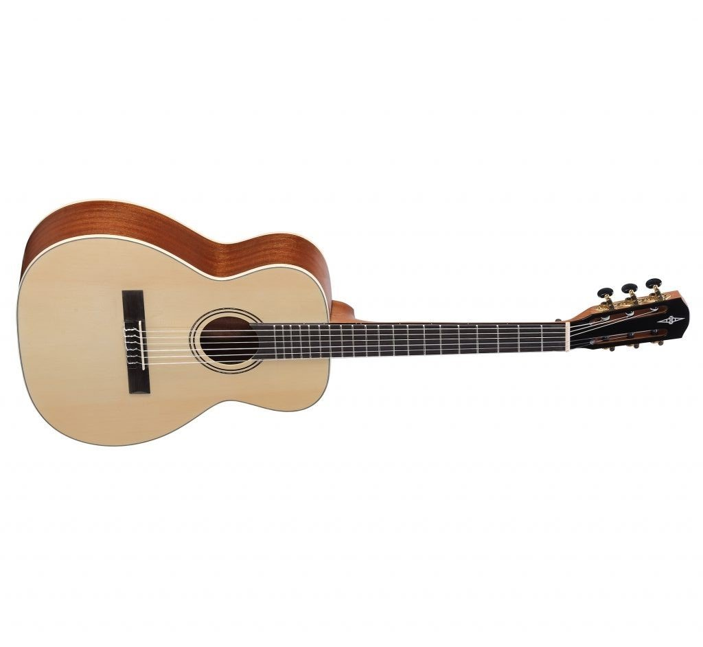 Alvarez RS26N Short Scale Classical String School Series