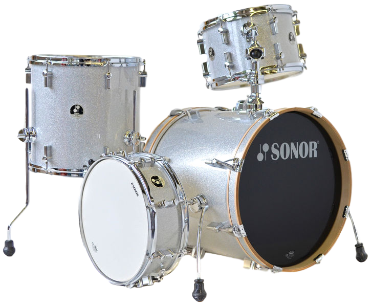 Sonor BOP 4 Pc Shell Pack