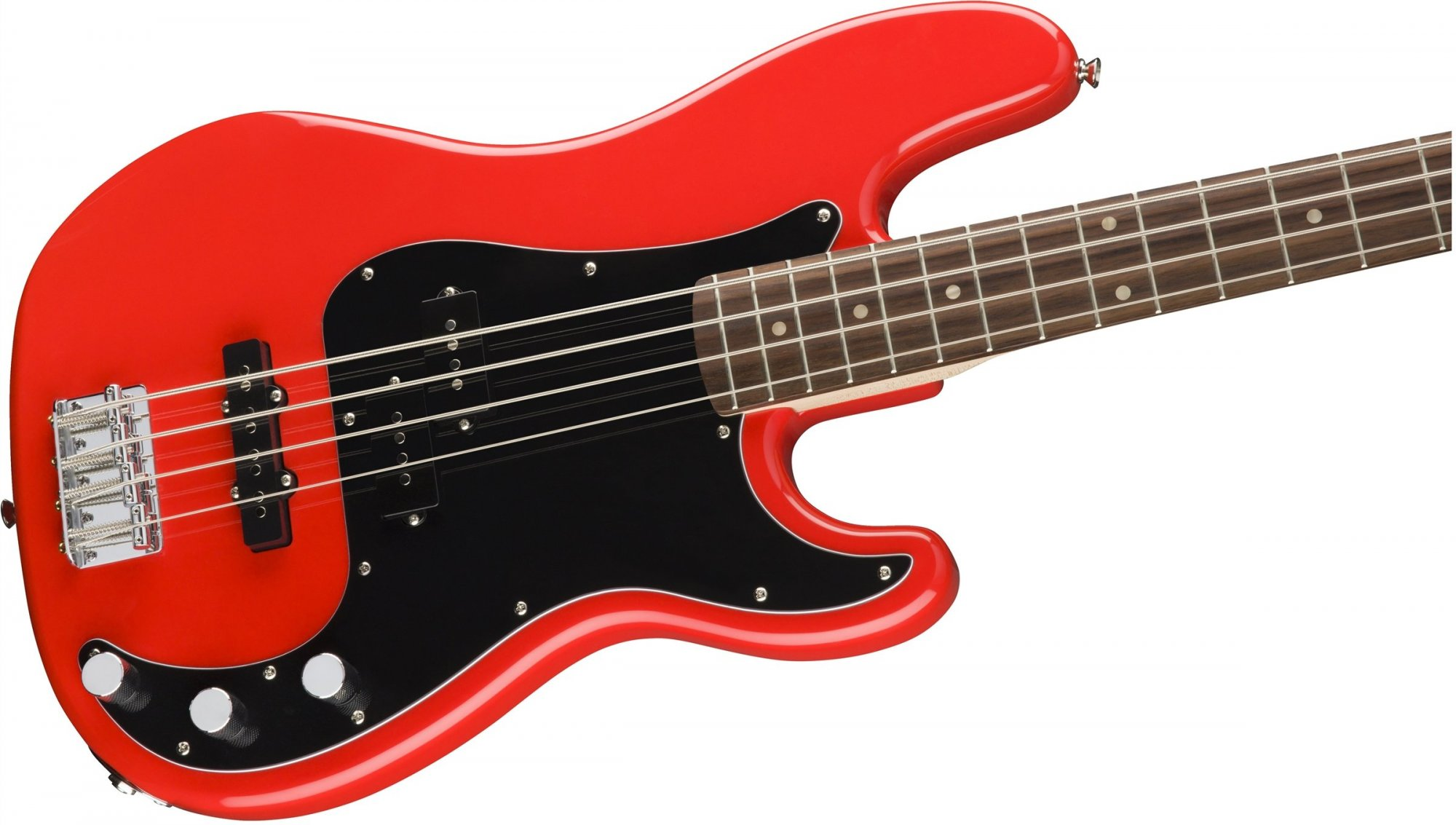 Squier Affinity PJ Bass