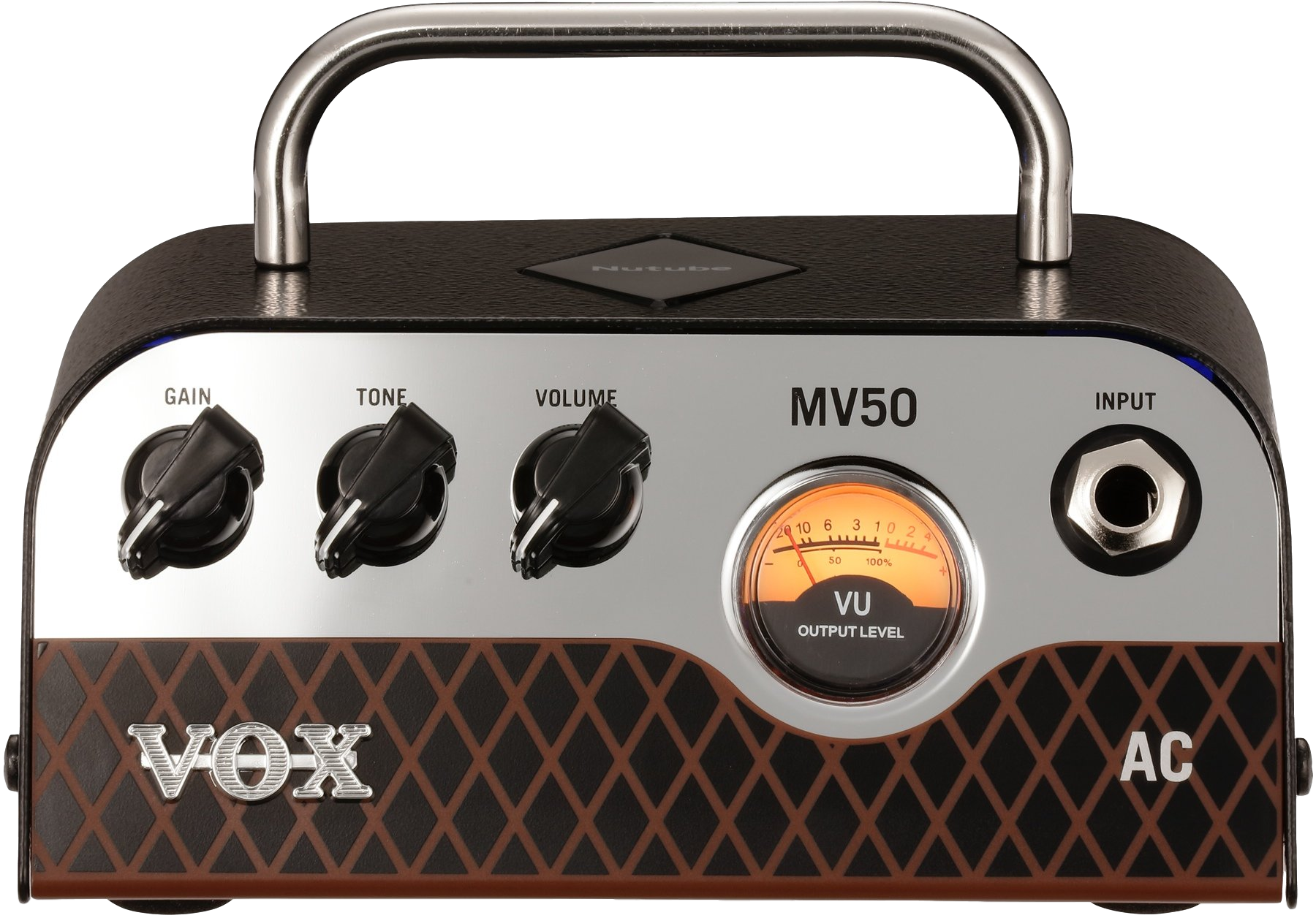 Vox MV50CR Micro Tube Amp/USED