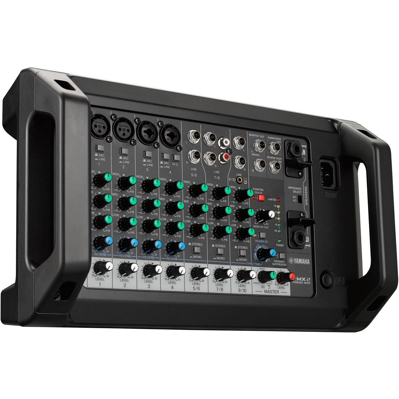 Yamaha 250x250 Pwrd Mixer